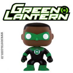 Funko Pop! DC Green Lantern John Stewart Edition Limitée