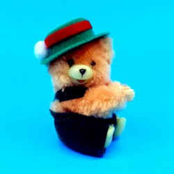 Tyrolean Teddy Bear Second hand plush (Loose)