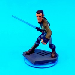 Disney Infinity Star Wars Kanan Jarrus second hand figure (Loose)