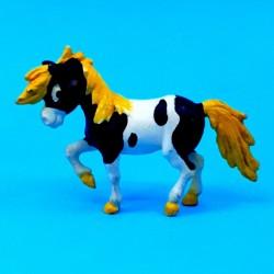 Yakari Petit Tonnerre Figurine d'occasion Schleich (Loose)