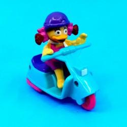 McDonald's Birdie en Scooter 1992 Figurine d'occasion (Loose)