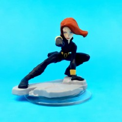 Disney Infinity Marvel Black Widow second hand figure (Loose)