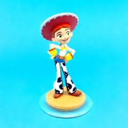 Disney Infinity Toy Story Jessie second hand figure (Loose)