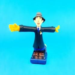 Inspecteur Gadget Figurine d'occasion (Loose)