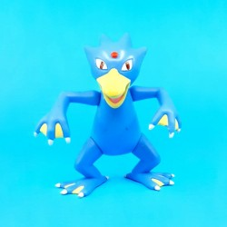 Tomy Pokemon Golduck second hand Action figure (Loose)