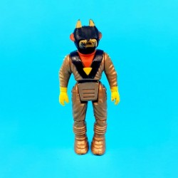 Dino Riders Demon second hand Action figure (Loose)