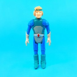 Dino Riders Llahd second hand Action figure (Loose)
