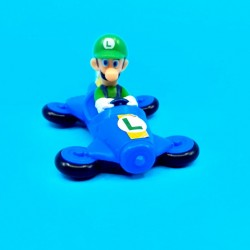 Nintendo Mario Kart Luigi Figurine d'occasion (Loose)