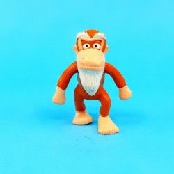 Nintendo Univers Donkey Kong Cranky Kong Figurine d'occasion (Loose)