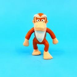 Nintendo Univers Donkey Kong Cranky Kong second hand figure (Loose)