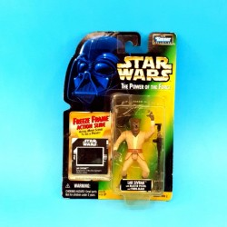 Star Wars - The Power of the Force Lak Sivrak second hand figure