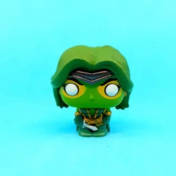 Funko Pop Pocket Gamora second hand figure (Loose)