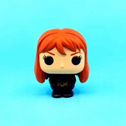 Funko Pop Pocket Black Widow second hand figure (Loose)