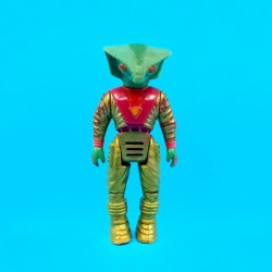 Dino Riders Fang second hand Action figure (Loose)