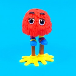 McDonald's Fry Kids Rouge 1989 Figurine d'occasion (Loose)