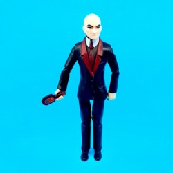 Thunderbirds The Hood second hand action figure (Loose)