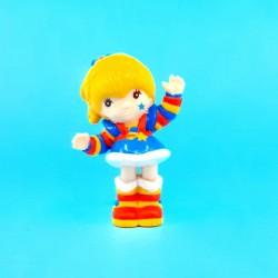 Rainbow Brite Blondine Figurine articulée d'occasion (Loose)