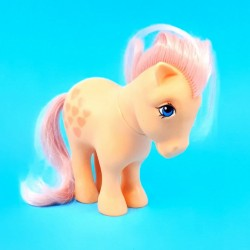 My Little Pony Peachy 1982 second hand figure (Loose)