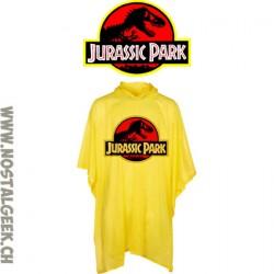 Jurassic Park Poncho