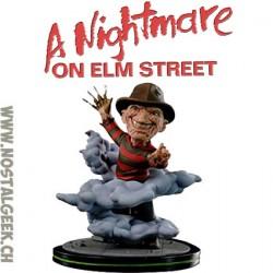 Q-Fig Nightmare on elm street Freddy Krueger Figure