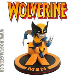 Q-Fig Marvel Wolverine Figure