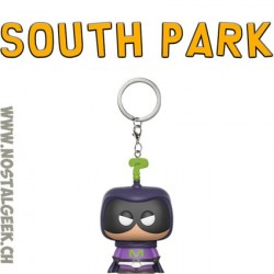 Funko Pop Pocket South Park Mysterion Vinyl Figure
