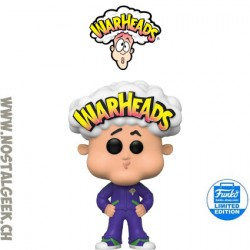 Funko Ad Icons Wally Warhead Edition Limitée