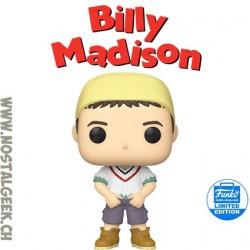 Funko Pop Movies Billy Madison Exclusive Vinyl Figure