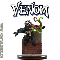 Q-Fig Marve Comics Venom