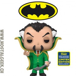 Funko Pop SDCC 2020 DEUPLI Exclusive Vinyl Figure