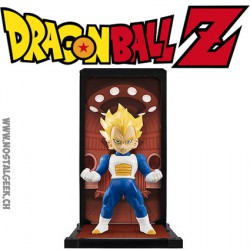 Bandai Dragon Ball Z Tamashii Buddies Vegeta Super Saiyan 9cm