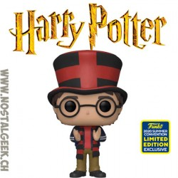 Funko Pop SDCC 2020 Harry Potter (Quidditch World Cup) Exclusive Vinyl Figure