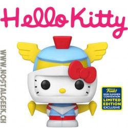 Funko Pop SDCC 2020 Hello Kitty (Robot) Edition Limitée