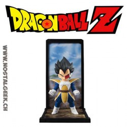 Bandai Dragon Ball Z Tamashii Buddies Vegeta Super Saiyen 9cm