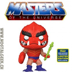 Funko Pop SDCC 2020 Masters of the Universe Clawful Edition Limitée