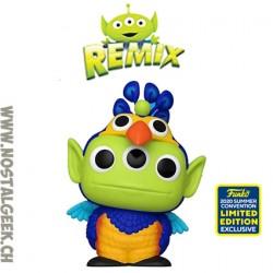 Funko Pop SDCC 2020 Disney / Pixar Alien Remix Kevin Metallic Edition Limitée