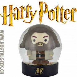 Harry Potter Boule à neige Hagrid