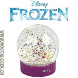 Disney Frozen 2 Boule à Neige Olaf