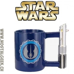 Star Wars Jedi Academy Shaped Mug