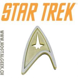 Star Trek Beyond Starfleet Division Badge Commando Replica Magnet