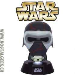 Star Wars The Rise of Skywalker Kylo Ren Icon light