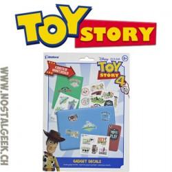 Disney - Pixar Toy Story 4 - Décalcos amovibles