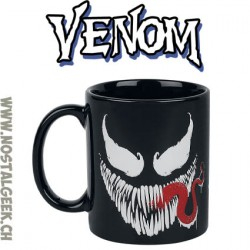 Marvel Venom Tasse
