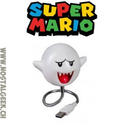 Super Mario Lampe USB Boo