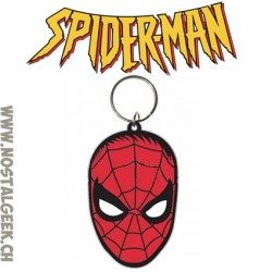 Marvel Porte-clés Spider-man