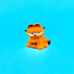 Garfield the cat love second hand Figure (Loose)