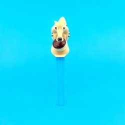Ice Age Scrat second hand Pez dispenser (Loose)