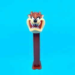 Looney Tunes Tasmanian Devil second hand Pez dispenser (Loose)
