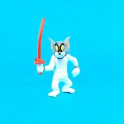 Tom & Jerry - Tom Escrime Figurine d'occasion (Loose)