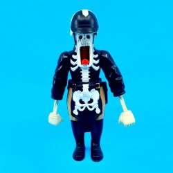Ghostbusters Haunted Humans X-Cop Ghost second hand Action figure Kenner (Loose)